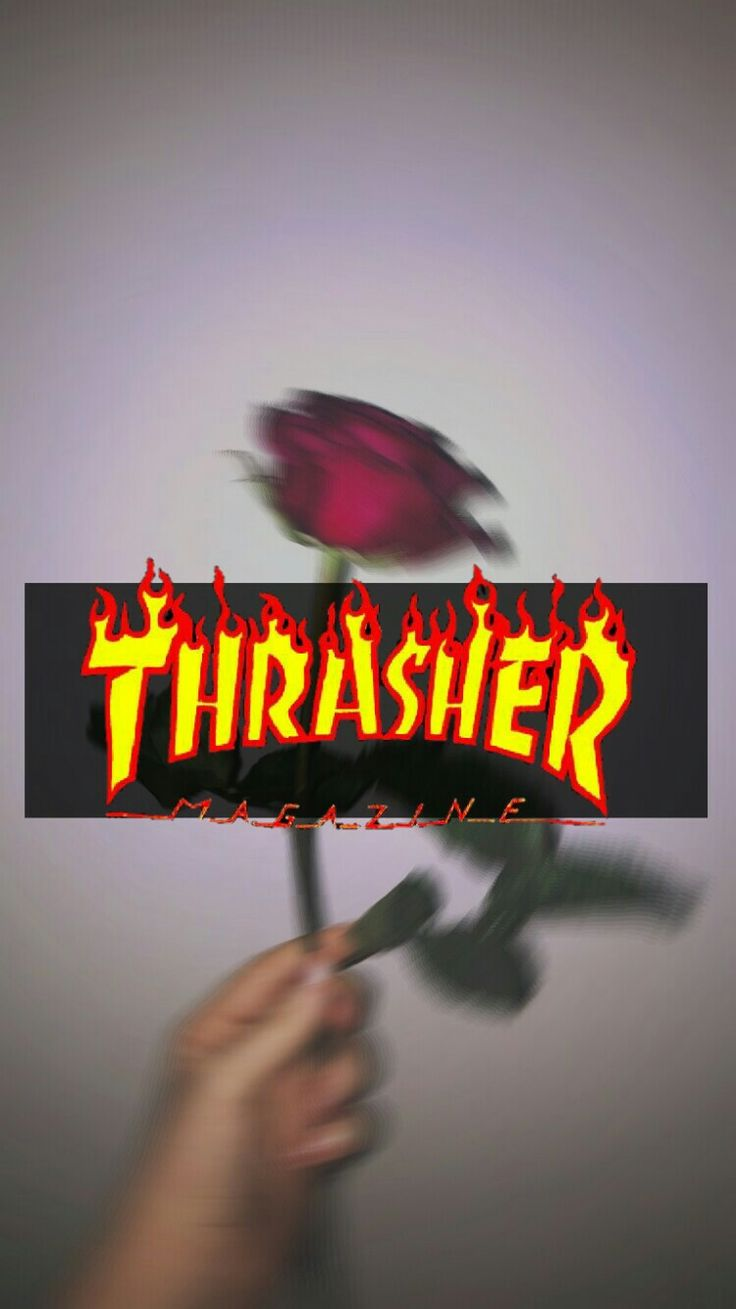 Skater Girl Wallpaper Thrasher Wallpapers Iphone Android Iphone Wallpaper