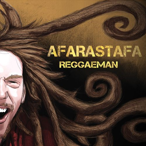 BongoKat - ReggaeMan (2013)