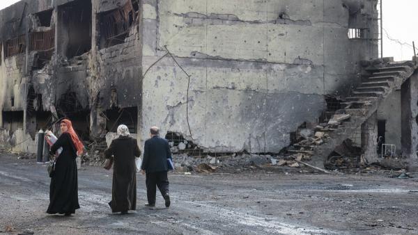 Enfoque internacional - 50 años del Tratado de Tlatelolco contra el armamento nuclear