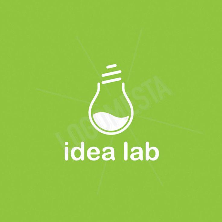 Logo Designs | Idea Lab Logo Design| LogoMesta