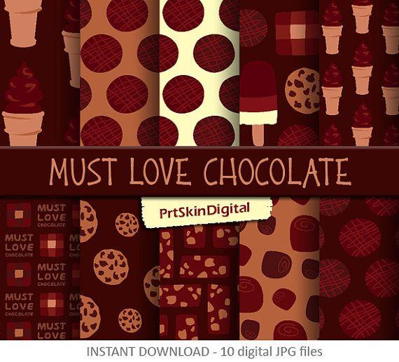 Chocolate essay