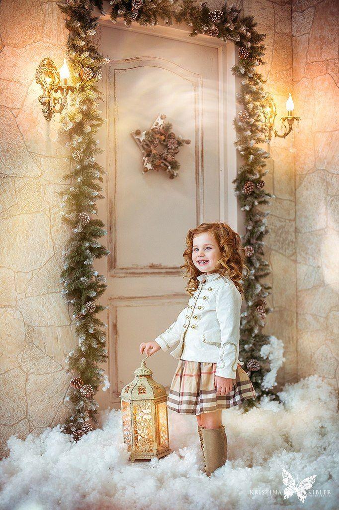 Детские новогодние фото! Новость №58431 от 21 ноября 2013 от фотостудии SweetHome