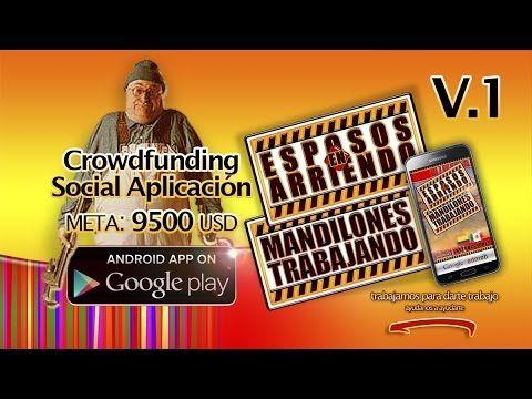 Proyecto APP Inversionistas Crowdfunding V1
