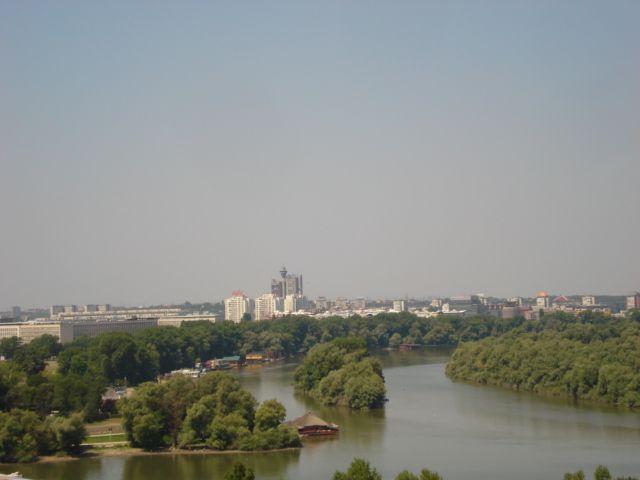 Belgrado!