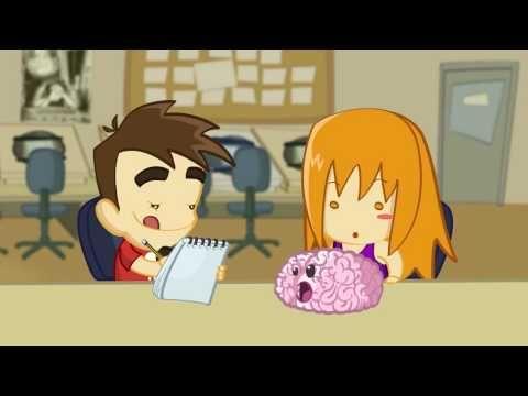 CÓMO SE HACE UNA PELÍCULA DE DIBUJOS ANIMADOS es el último corto de animación, realizado por Abel Tébar Ruiz y Aida Martínez Salamanca, como proyecto final d...