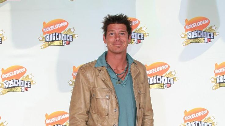 Everything you wanted to know about Ty Pennington!