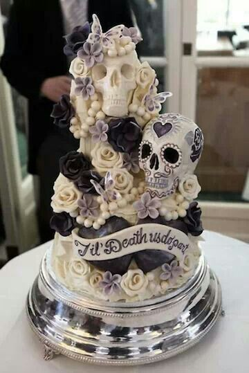 Coolest cake ever