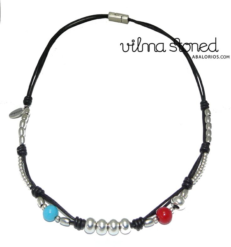 85 best dise os vilma stoned images on pinterest bangle for Disenos de collares