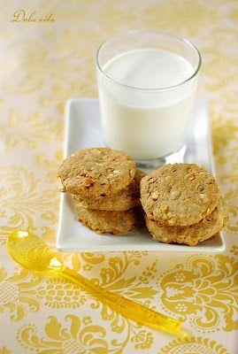 almás-fahéjas keksz