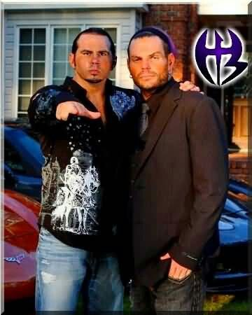 1000+ images about Hardy Boyz/Hardy Family on Pinterest ...
