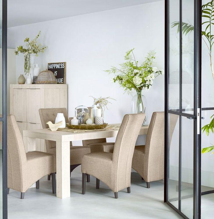 43 beste afbeeldingen van ibiza naturel by pronto wonen ibiza - Eetkamer interieur decoratie ...