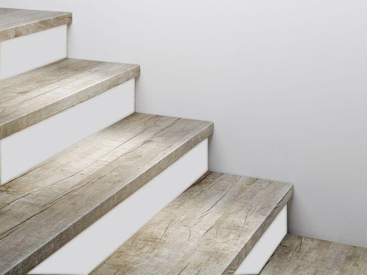 tilo Treppen: Zu jedem Boden die passende Treppe