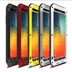 Shockproof Dustproof Waterproof Gorilla Glass Case For Samsung Galaxy Note 5