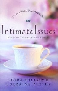 Intimate Issues 21 Questions Christian Women Ask About Sex by Lorraine | eBay