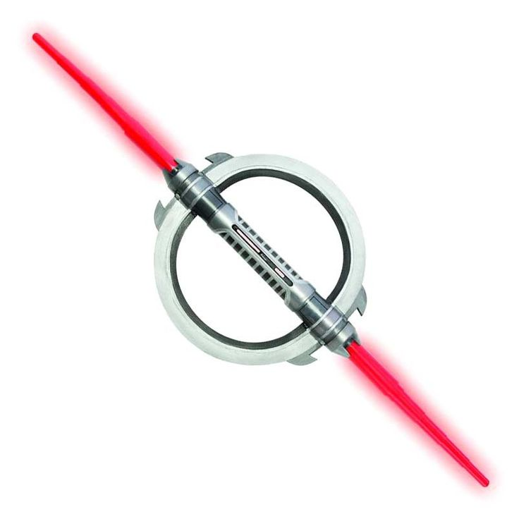 *Includes 1 light saber based off the Star Wars Inquisiter *Officially Licensed *Brand New