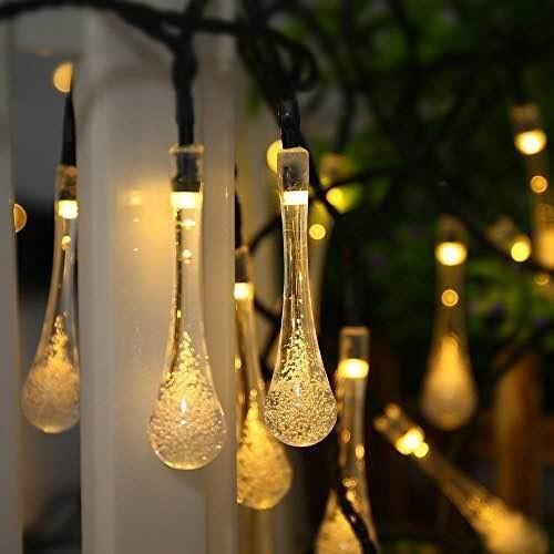 Best 25+ String Lights Outdoor Ideas On Pinterest | Garden Lighting For  Trees, Garden Lighting Plan And Garden Lighting Pics