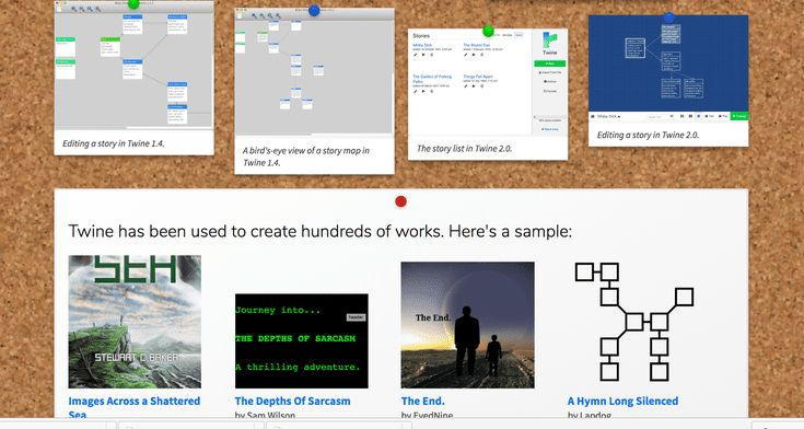 Get Your Kids Started Coding with these Programming Languages: Twine