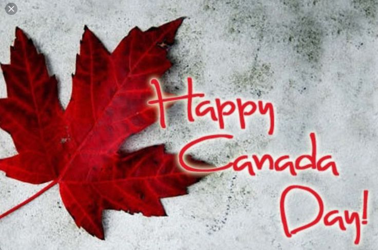 Have a safe and wonderful Canada Day everyone! #canada #july1 #canadaday #healthrev #revhealth