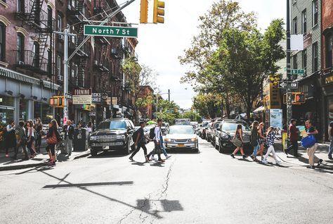 Williamsburg à Brooklyn est un quartier incontournable. Découvrez mes 10 coups de coeur à faire à Williamsburg.