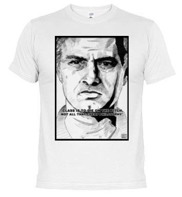 Camiseta diseñada por el gran @gesiOH