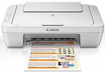 pilote imprimante canon mg7751