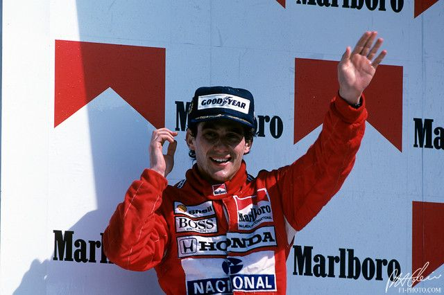 Senna(1989,Mexico)
