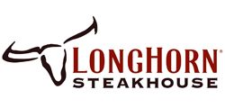 LongHorn Steakhouse  Menu & Nutrition Information  Lots of healthy options here.