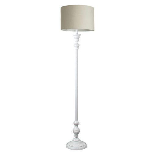 Found it at Wayfair.co.uk - Webster 160cm Floor Lamp