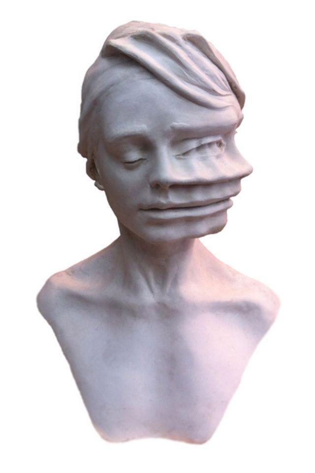 enrico ferrarini sculpture