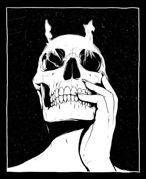 Self Destruct.