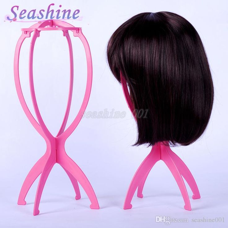 Wholesale cheap full lace wig stand online, brand - Find best full lace wig stand displaying/showing the wigs 50pcs stable durable wig stands holders high quality hair wig stand holder at discount prices from Chinese hair tools supplier - seashine001 on DHgate.com.