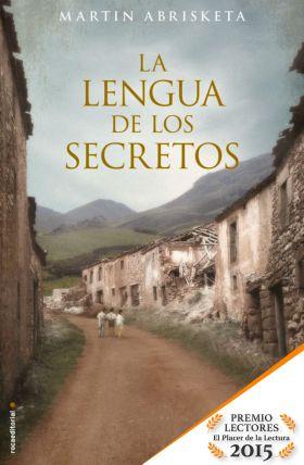 La lengua de los secretos | El Placer de la Lectura
