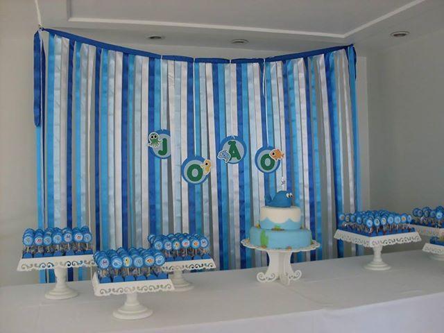 25 melhores ideias de cortina de papel crepom no