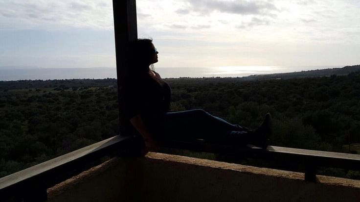 ... loves of my life..... #paraglinding #Chania #Him ........ #me#photobyhim#romanticmood #frangokastello#sfakia#chania#crete