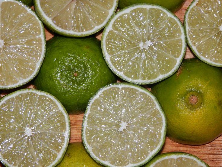 pracownia nalewek: Nalewka limonkowa