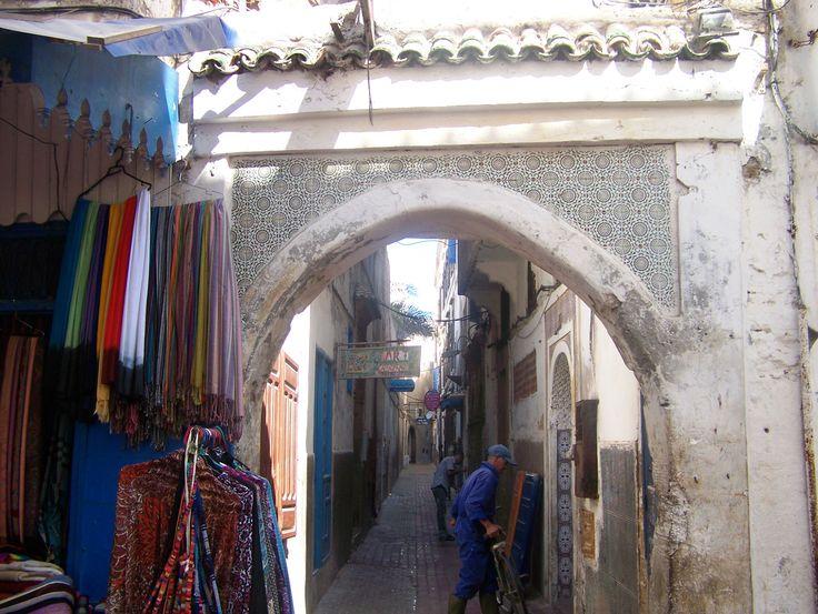 Medina di Essaouira