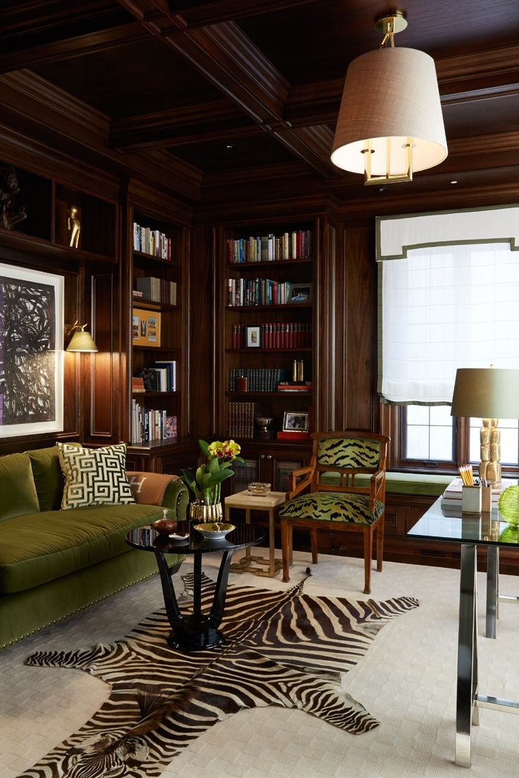 Commercial Ostrich Skin Furniture | Modern Designs | Annehepfer.com