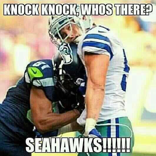 Seahawks!!: Knockknock, Sea Hawks, 12Th Men, Golden Tate, Dallas Cowboys, Seahawks Stuff, Seattle Seahawks, Knock Knock, Seahawks Baby