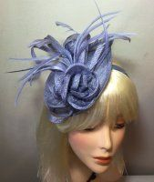 Courtney - Periwinkle ( lavender blue )
