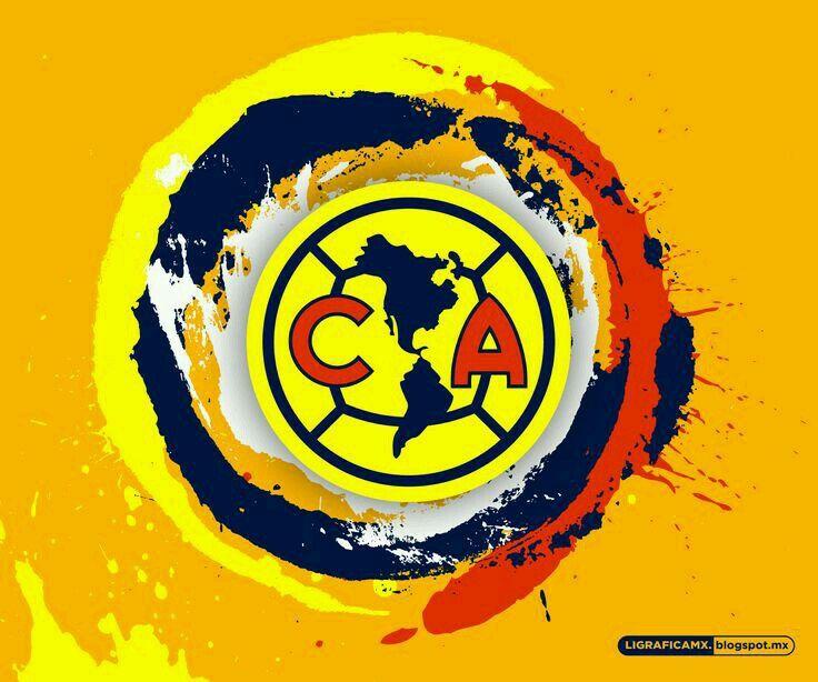 mis colores club am233rica aguilas del america futbol