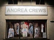 Andrea Crews - 83 rue de turenne - 3ème