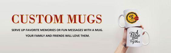 jadesara - We focus so much on offering quality custom printed mugs at an affordable price. #customprintedcoffeemugs http://www.jadesara.com/