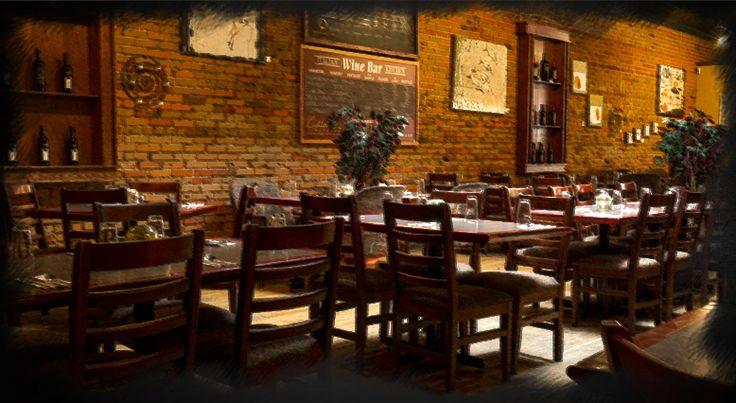 The Italian Kitchen Company, Vernon BC.
