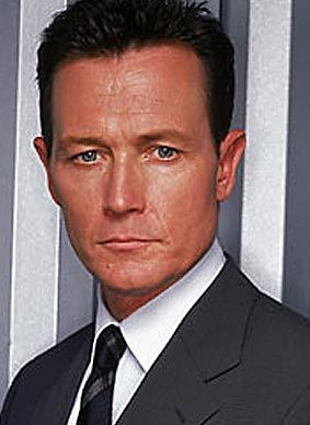 Actor Robert Patrick turns 56 today - he was born 11-5 in 1958. He's appeared in many films and also played on The X-Files TV series.