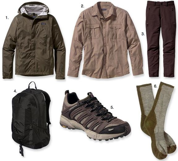 Mountain-climbing Equipment When climbing any mountain, it is important to be prepared for whatever mother nature throws at you. Temperatures and weather conditions vary greatly and …