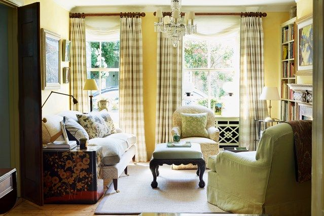 192 best interior design general images on pinterest architectural digest celebrities homes - English style interior design rigor and comfort ...