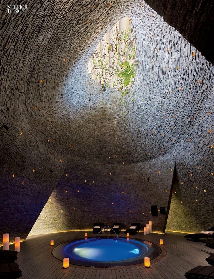 Cenote Spa: 2015 BoY Winner for Spa