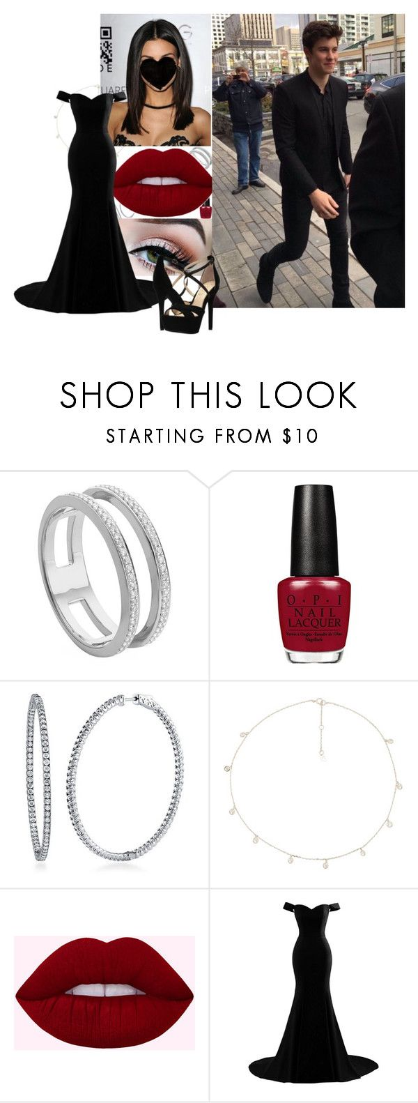 """""""✨👽✨"""" by taaniia ❤ liked on Polyvore featuring Monica Vinader, BERRICLE, The M Jewelers NY and Jessica Simpson"""
