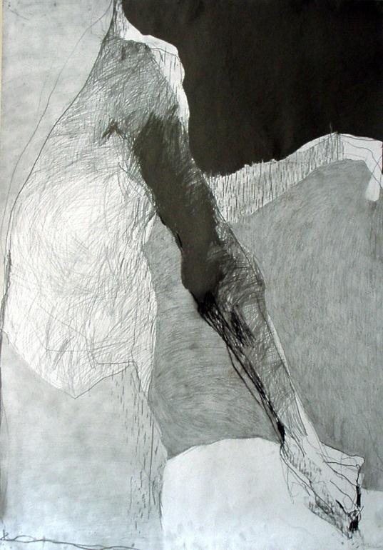 nude03  by Joanna Chimka Pawlowska