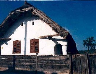 A paraszti épületek-Tolna